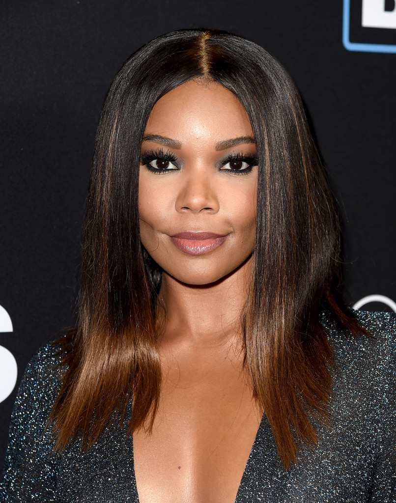 Gabrielle union being mary jane s02e01