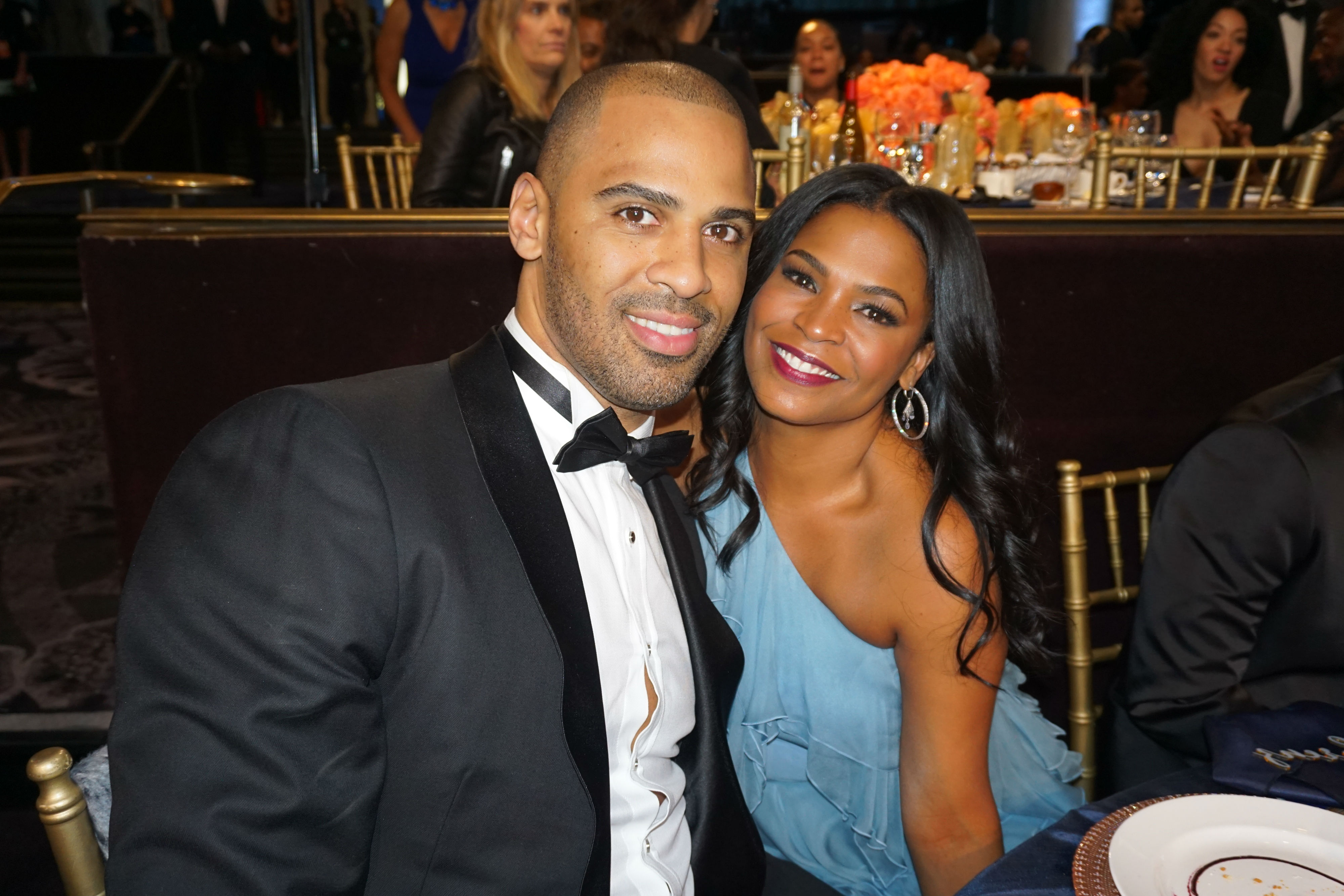 FORUM - Page 4 ABFF-Honors-2017-Ime-Udoka-and-Nia-Long