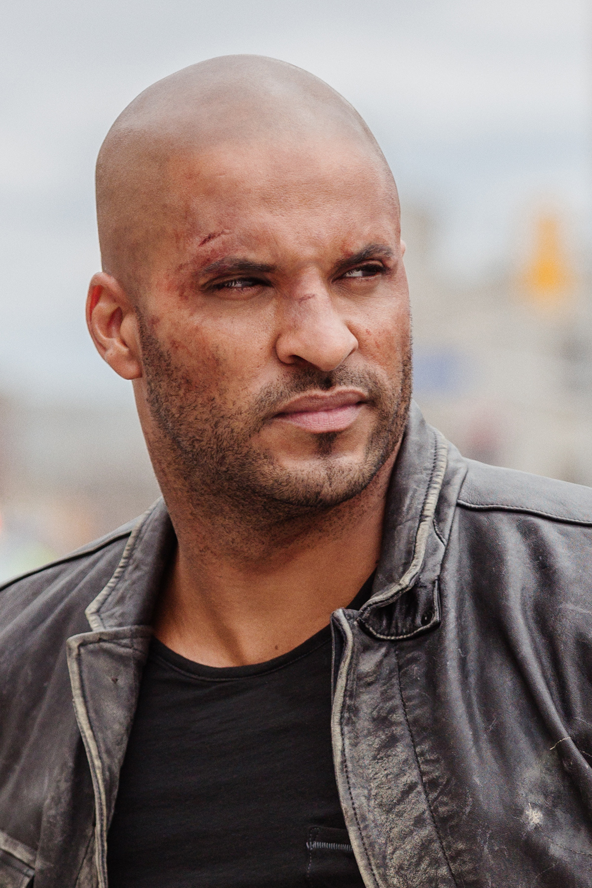 Exclusive: Ricky Whittle's Ready To Take On 'American Gods