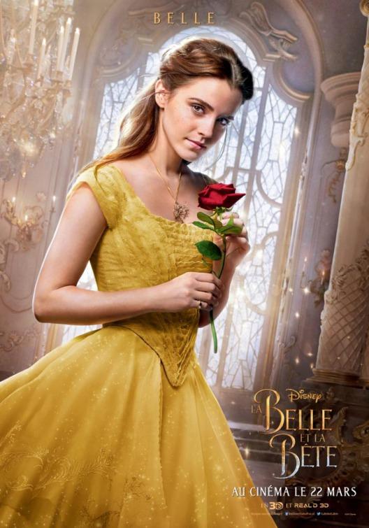 The Film Stars Emma Watson As Belle Dan Stevens Beast Luke Evans Gaston Handsome But Shallow Villager Who Woos Oscar Winner Kevin