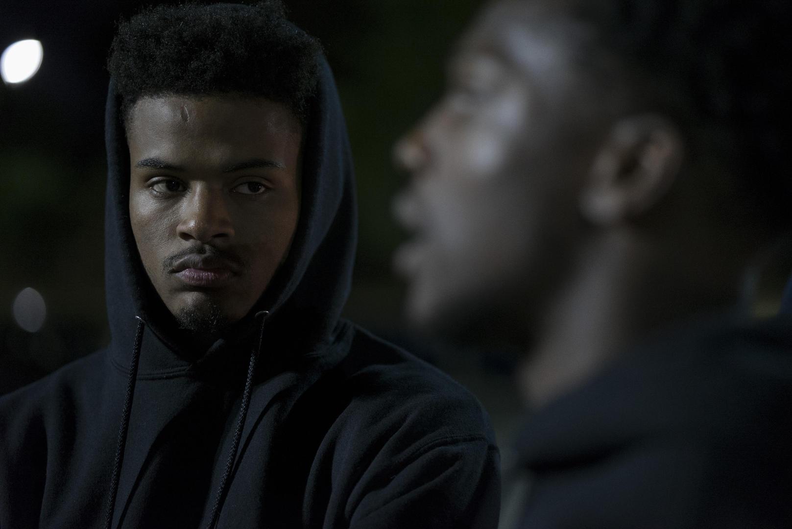 Director Gerard Mcmurray Trevor Jackson Talk Netflixs Frat Film