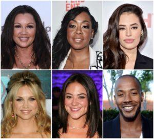 Vh1 S New Series Daytime Divas To Premiere June 5