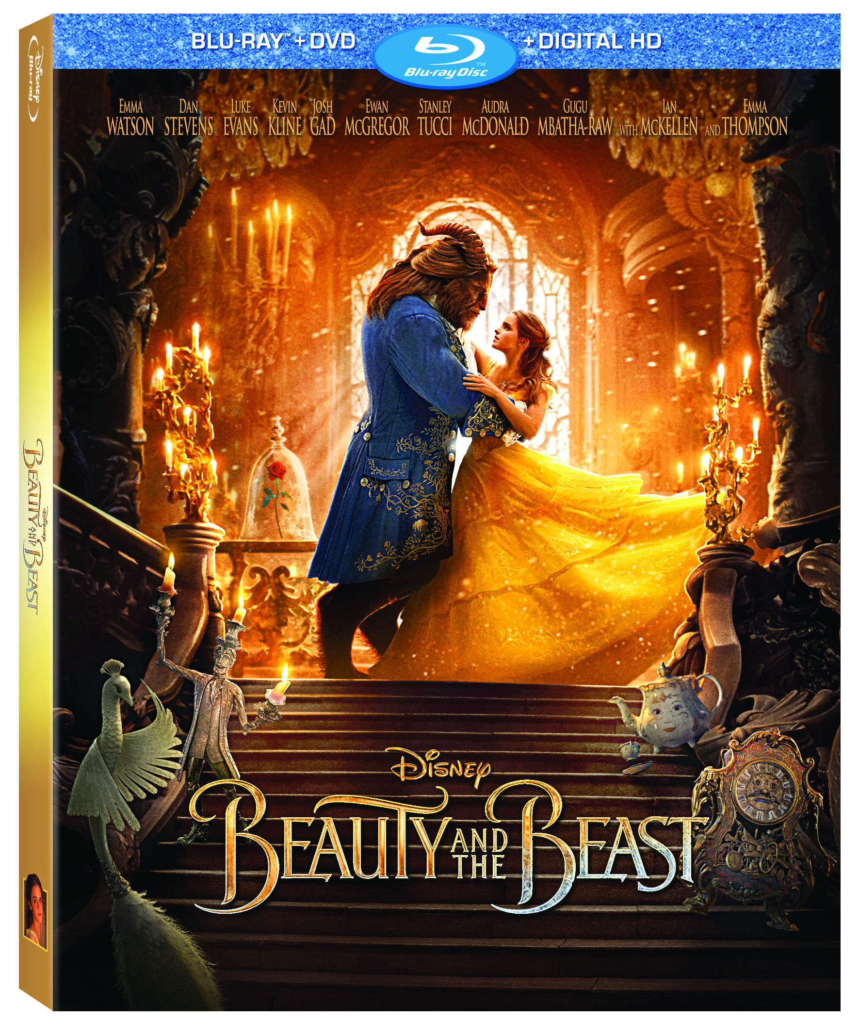 Beautiful And The Beast