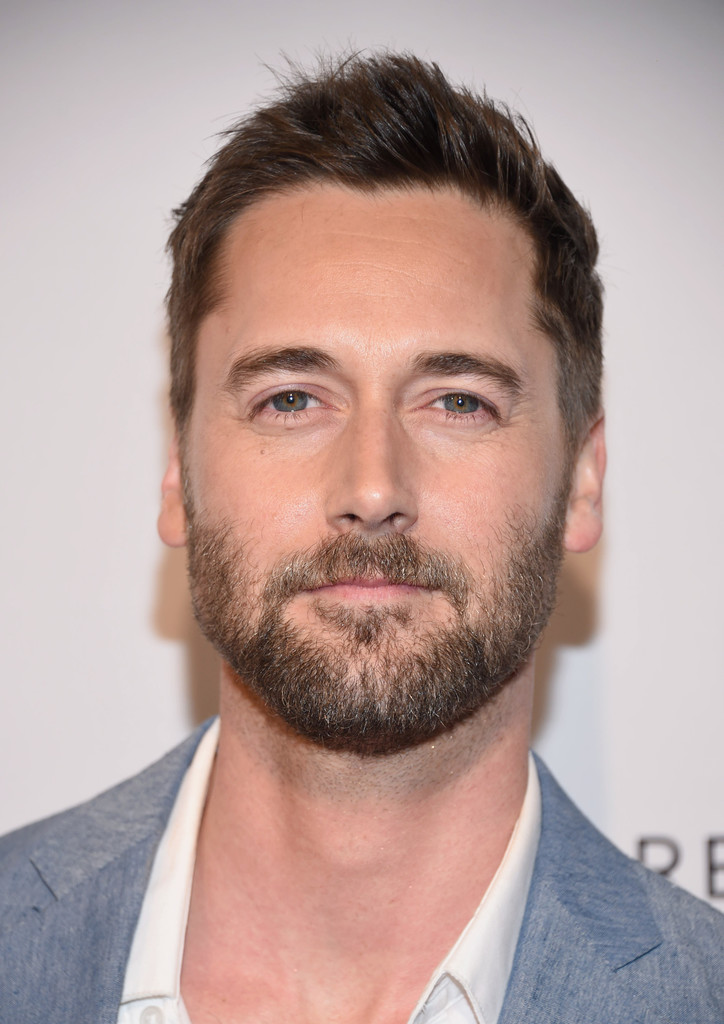Director Ryan Eggold Talks Literally Right Before Aaron Recently