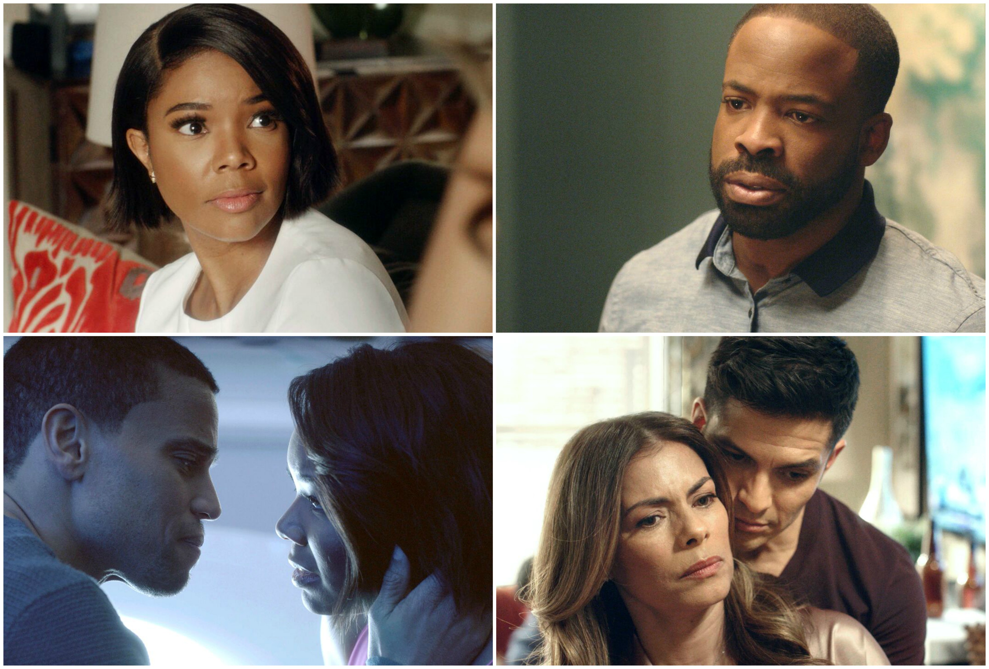 Being Mary Jane TV Show on BET: Canceled, No Season 5