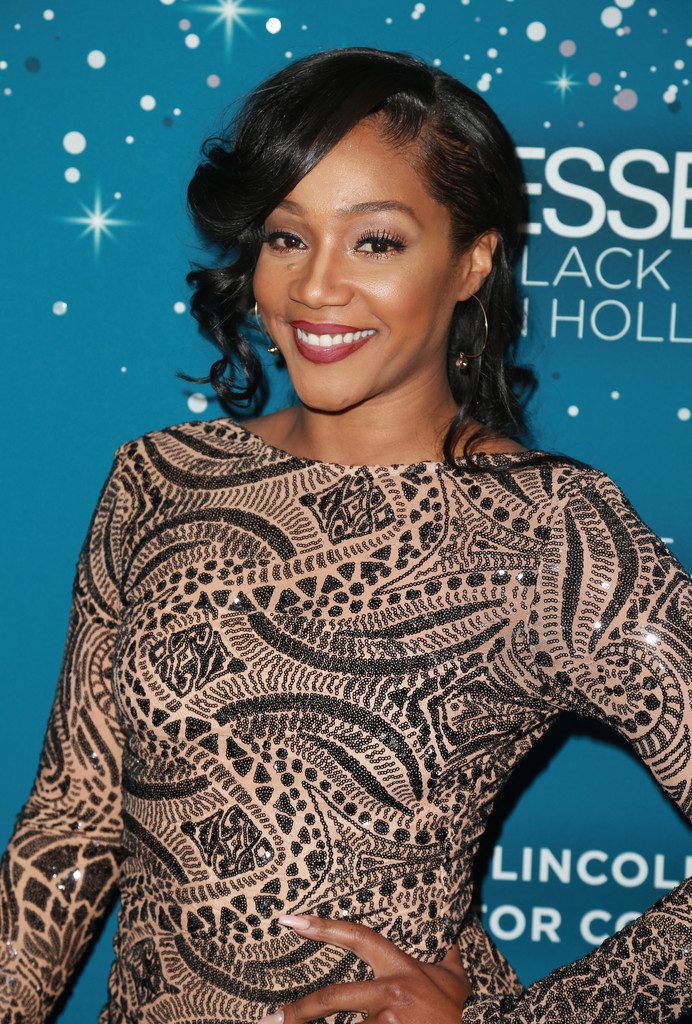 Showtime To Air Tiffany Haddish: She Ready! From the Hood ...