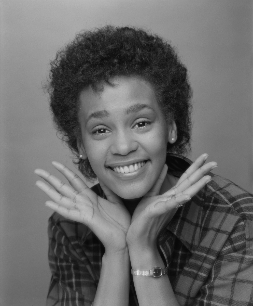 Showtime to air nick broomfield s whitney can i be me for The whitney