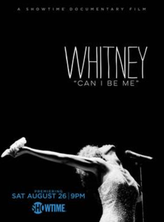 "Can I Use A Computer During A Storm: Showtime To Air Nick Broomfield's ""Whitney. Can I Be Me"