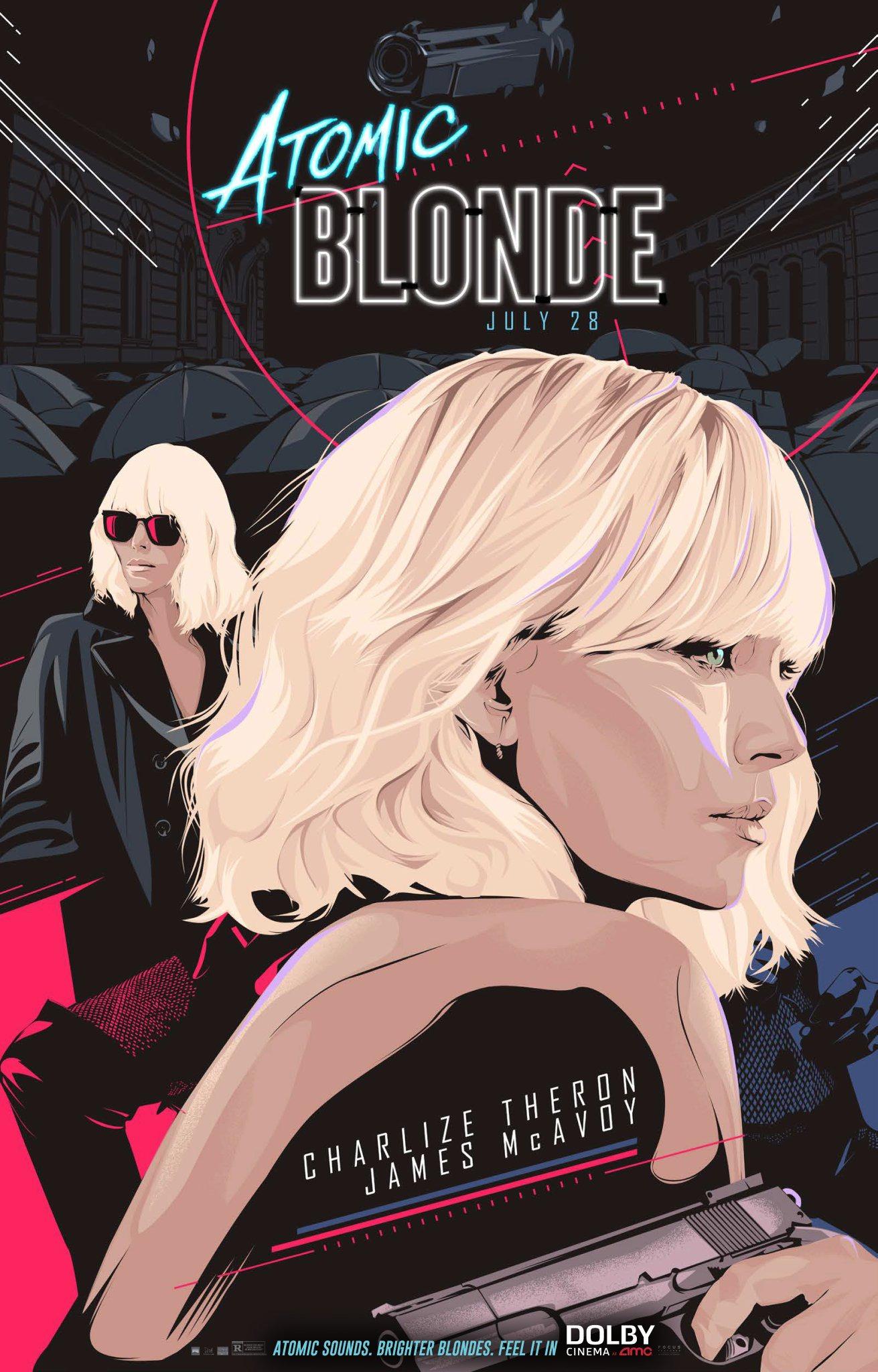 atomic blonde film review blackfilmcomread blackfilm