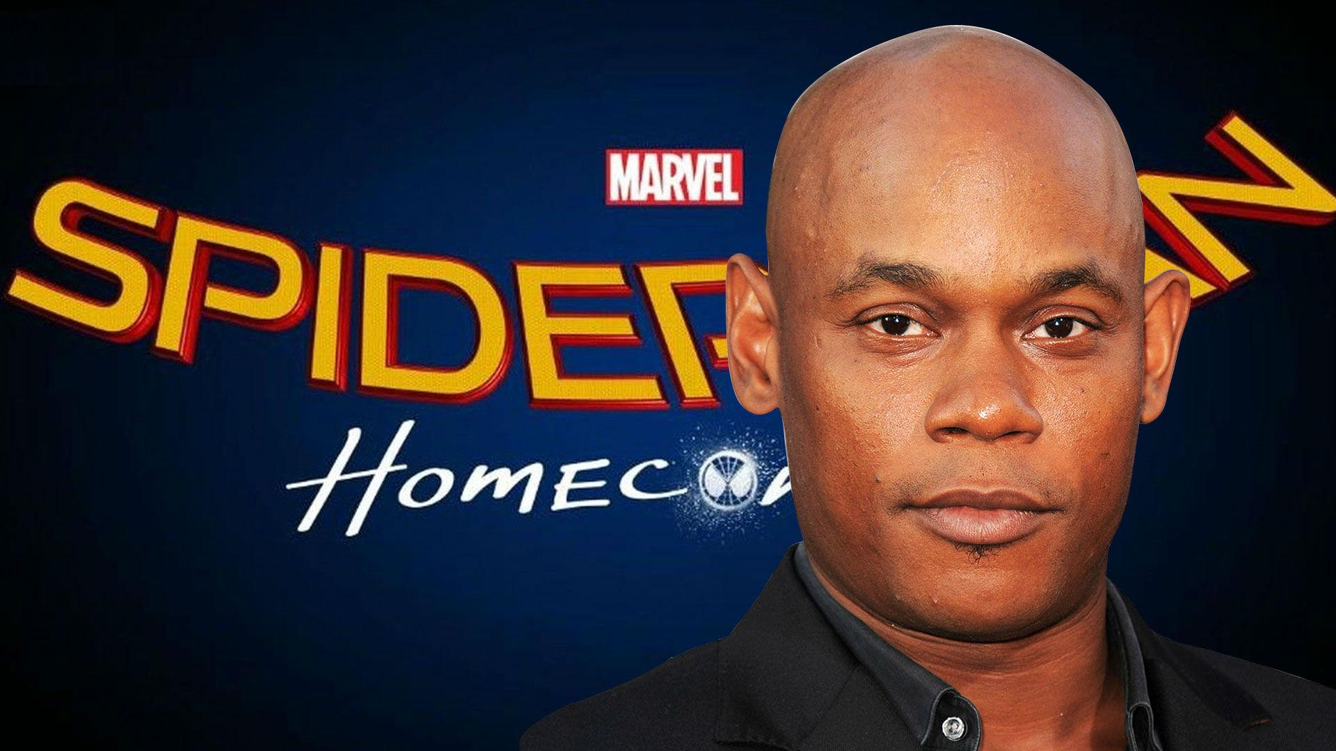 Exclusive: Bokeem Woodbine Talks Spider-Man: Homecoming