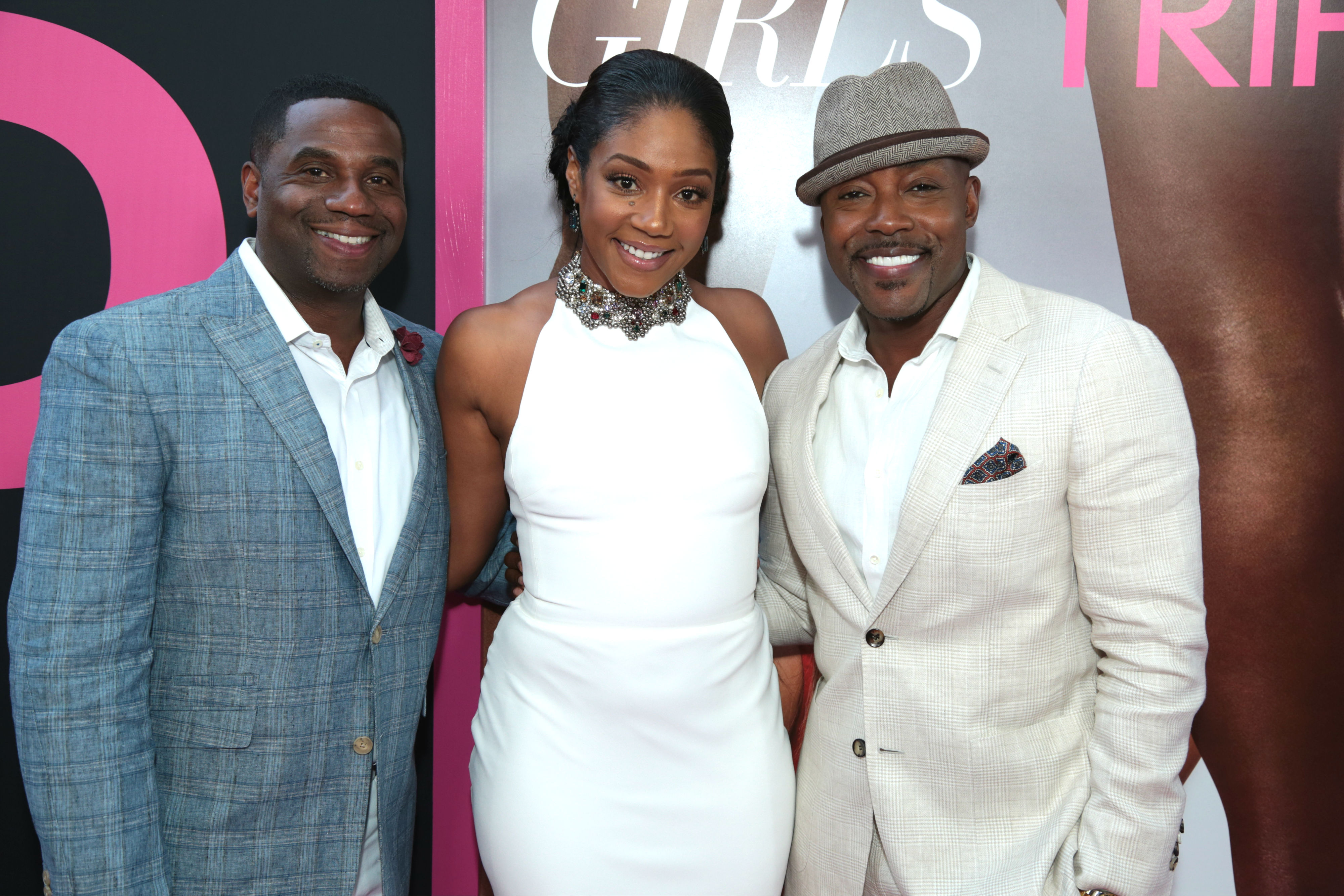 Tiffany Haddish Cast As Lead For Both New Line\'s The Kitchen ...