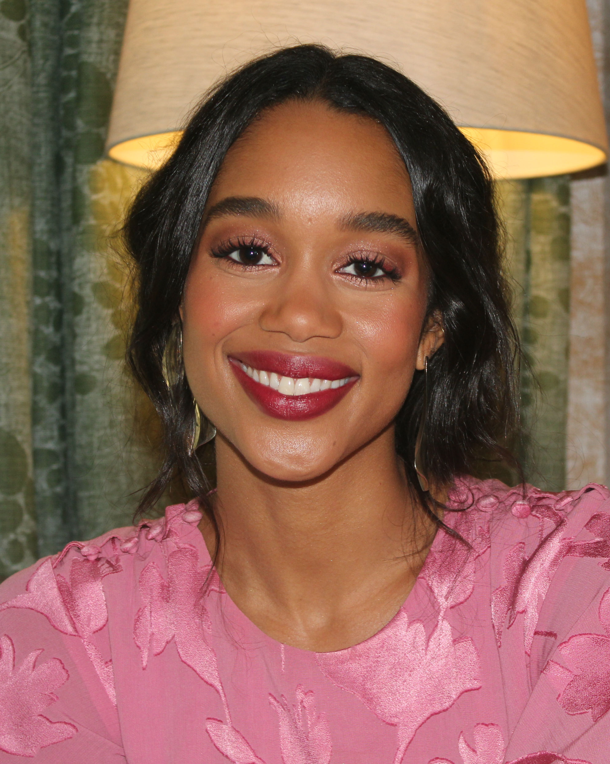 Young Laura Harrier nudes (67 photos), Paparazzi