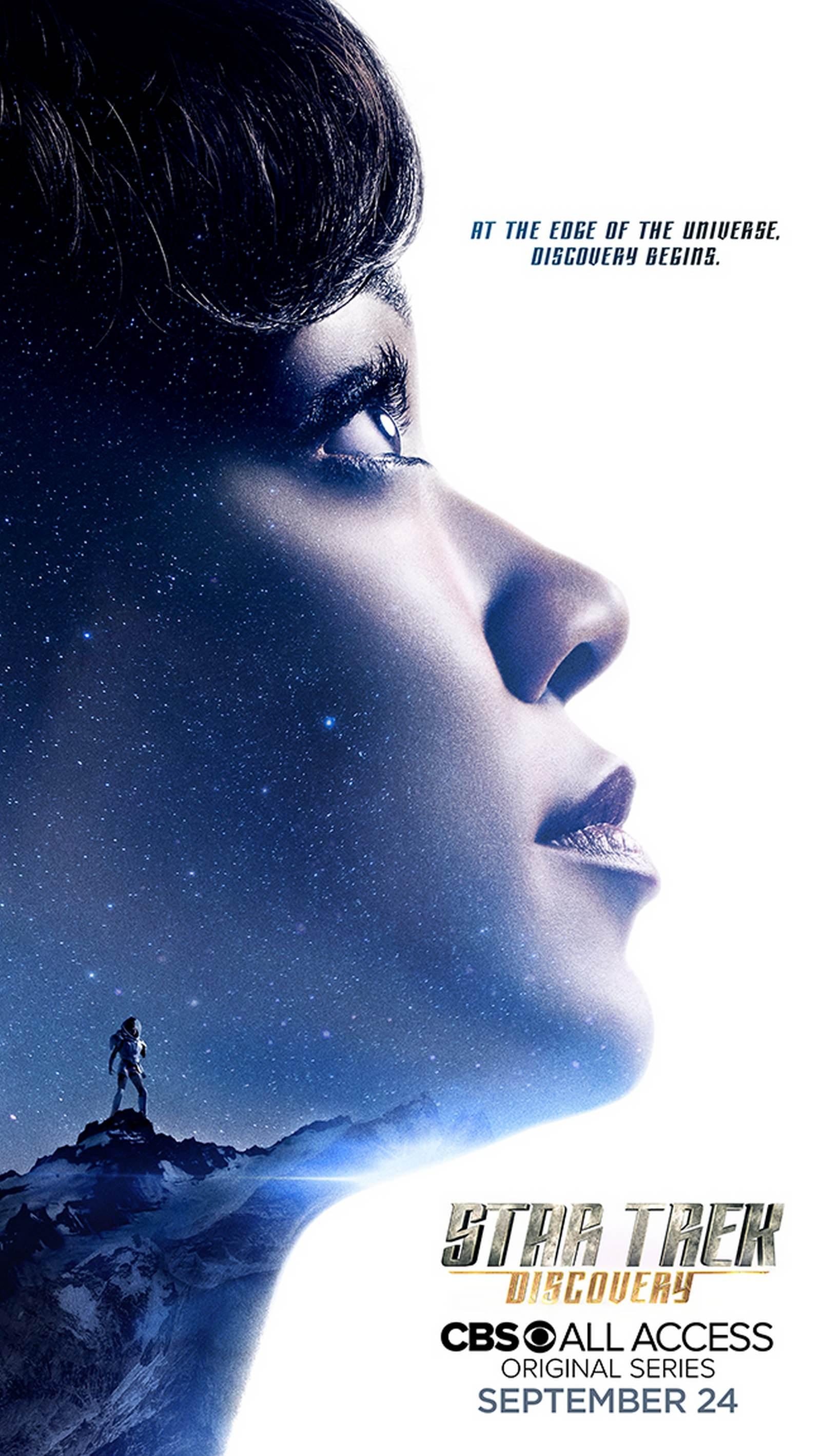 SDCC 2017: Star Trek Discovery Press Conference Recap ...