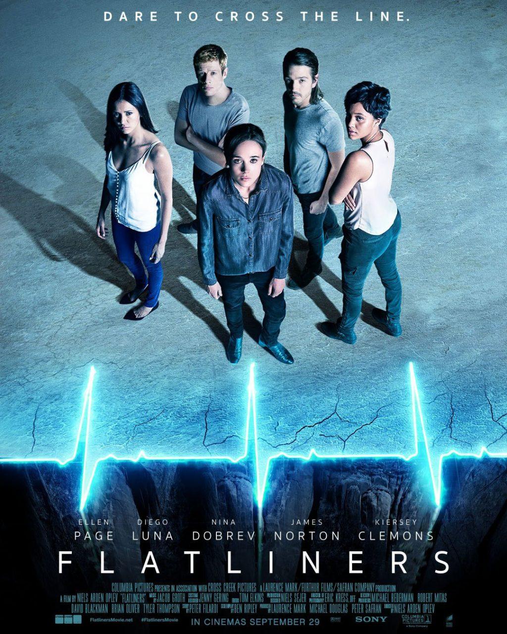 Flatliners New Film
