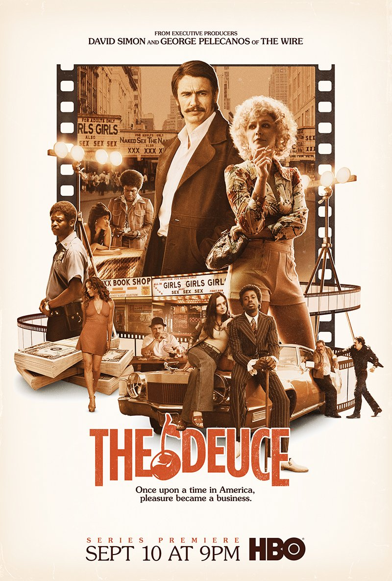 The Deuce Hbo