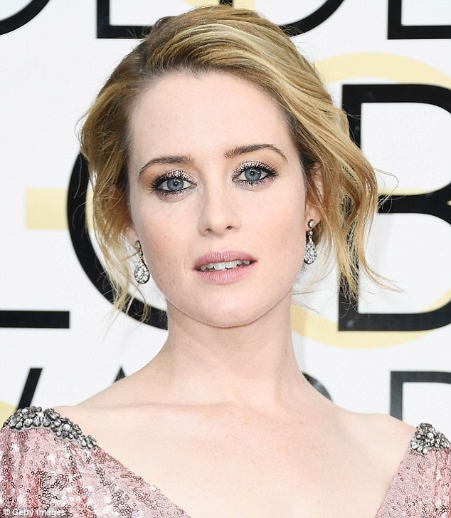 The Crown S Claire Foy To Play Lisbeth Salander In The