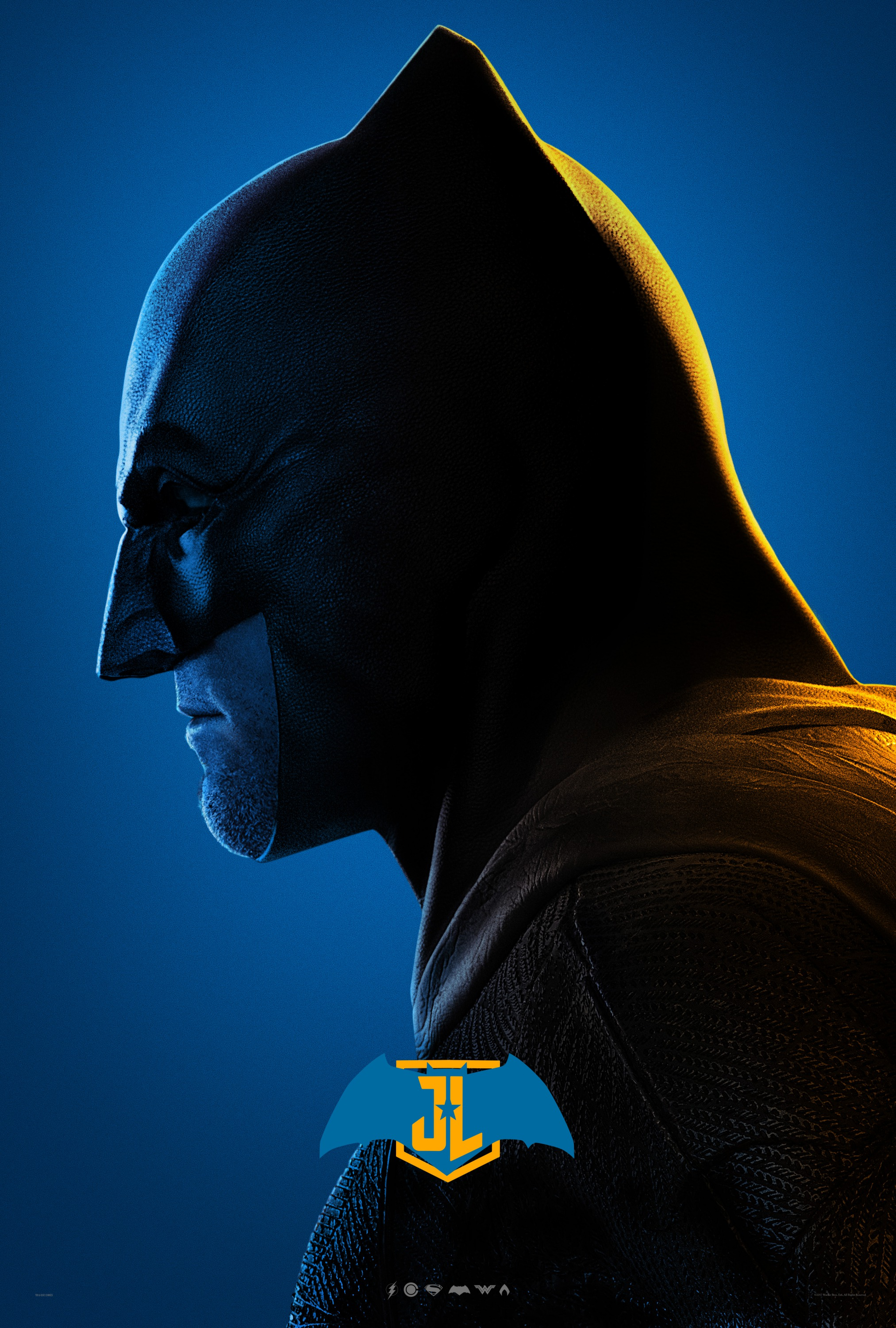 New Character Posters For Justice League - Blackfilm ...