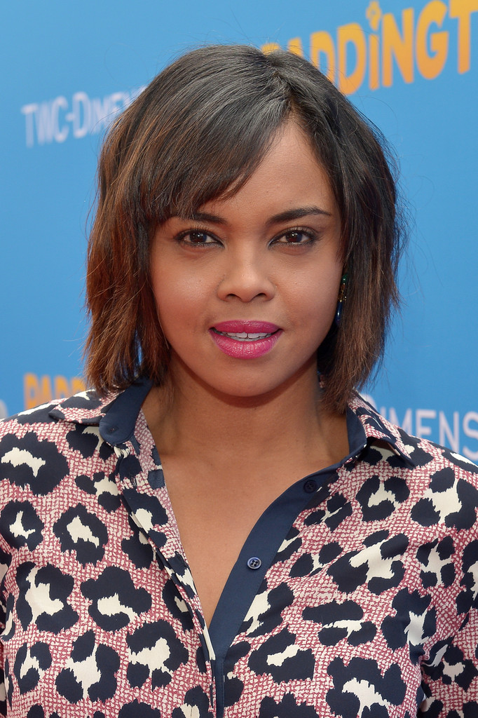 This Christmas Sharon Leal.Exclusive Sharon Leal On Her New Indie Film Shot