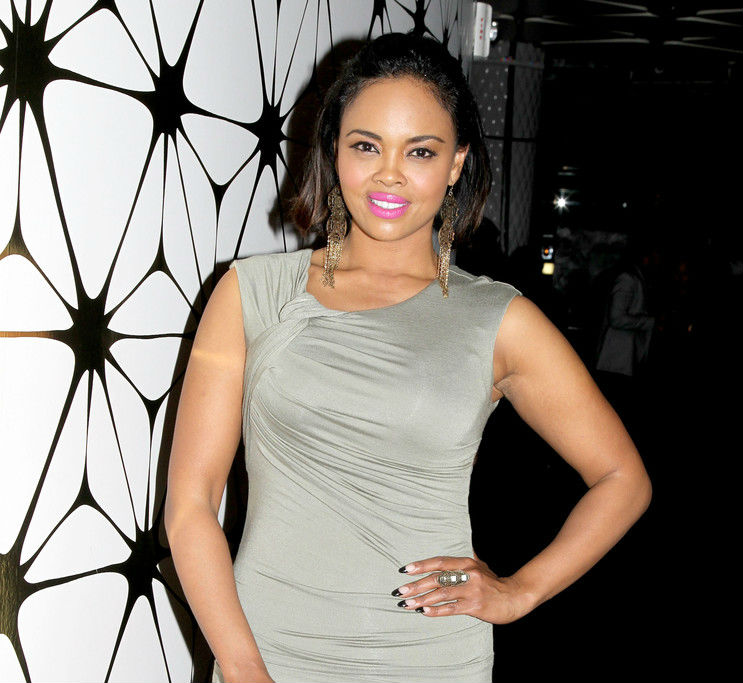 Exclusive: Sharon Leal On Her New Indie Film 'Shot ...