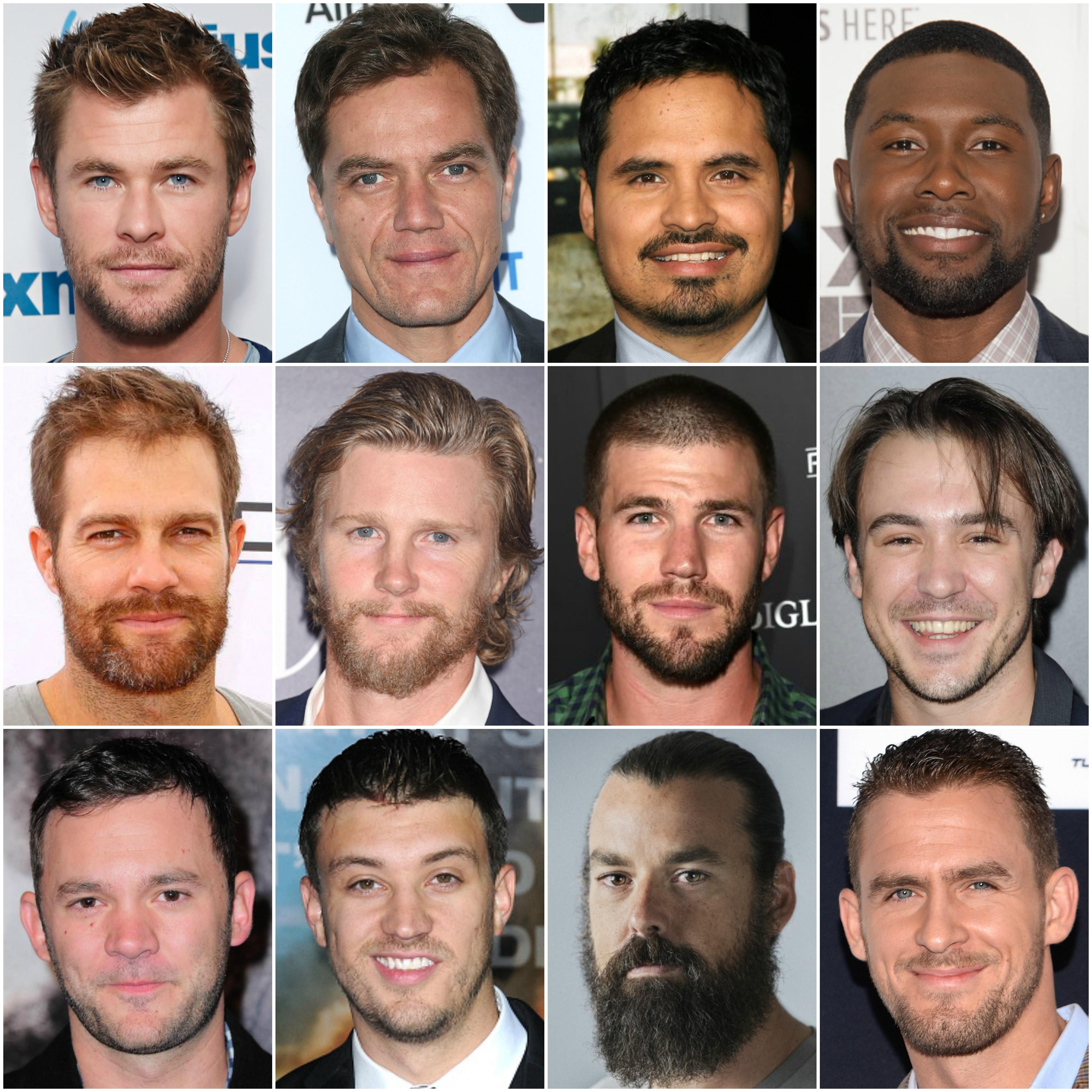 Trailer For 12 Strong Starring Chris Hemsworth, Michael ...