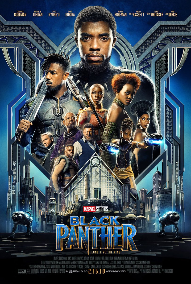 New Trailer & Poster To Marvel's Black Panther - blackfilm ... Fruitvale Station Poster