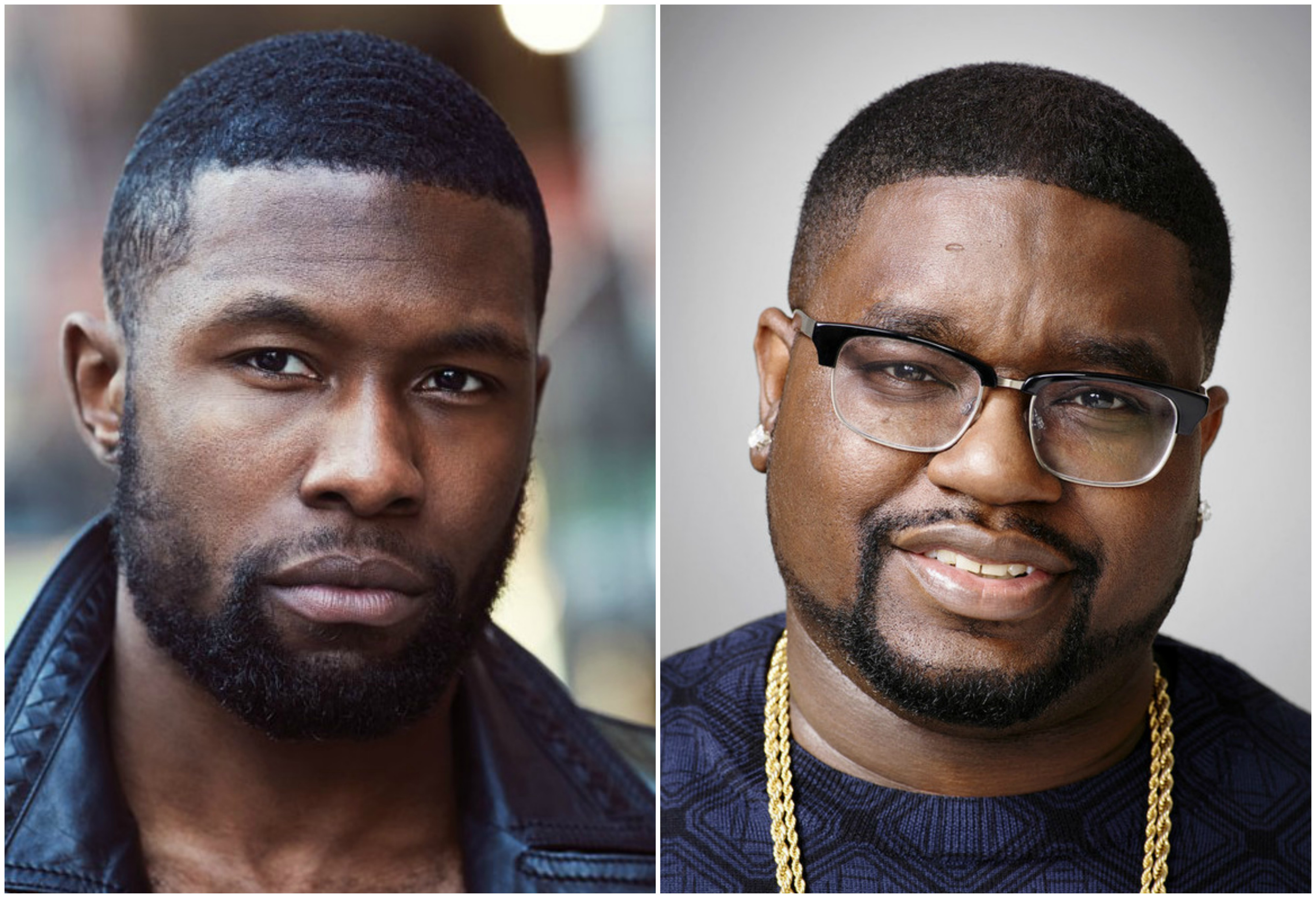 Trevante Rhodes Lil Rel Howery Join Cast Of Netflix Post