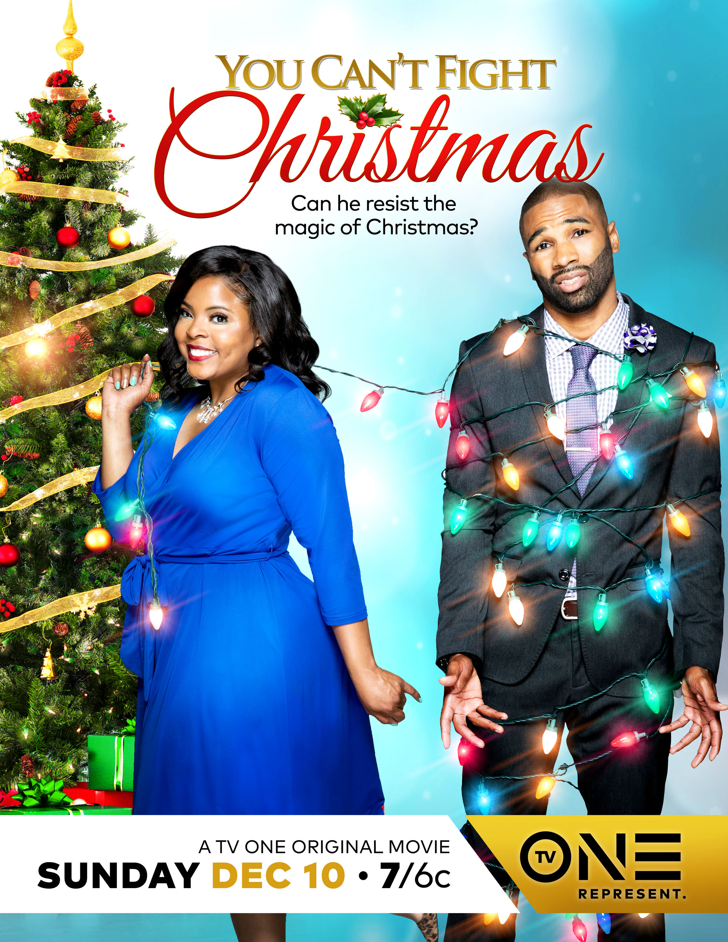 TV One To Air Miss Me This Christmas On Dec. 3 & You Can\'t Fight ...
