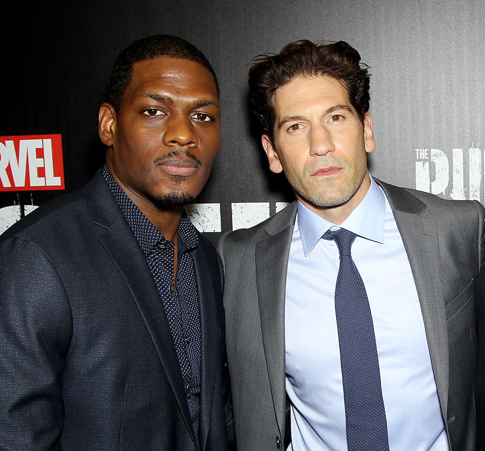 Exclusive: Jason R  Moore Talks Netflix's The Punisher - Blackfilm