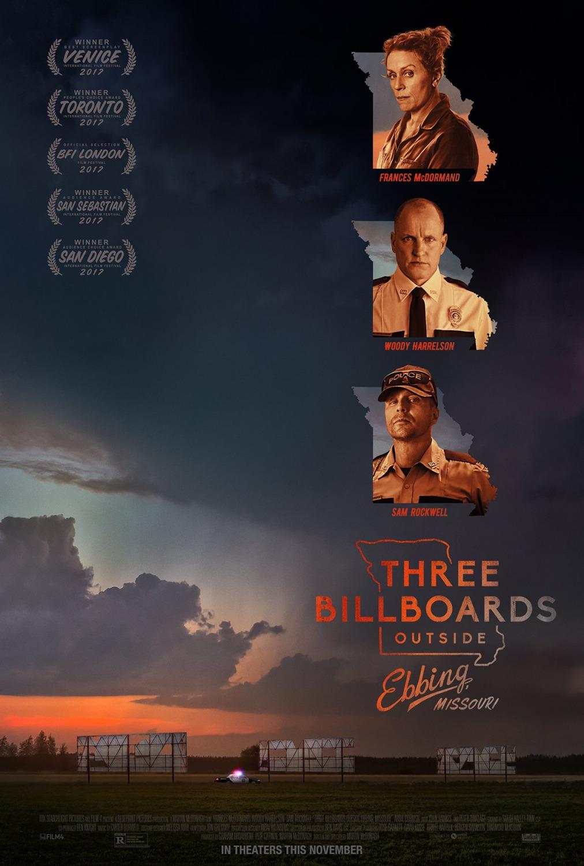 Three Billboards Outside Ebbing Missouri >> Pics Clips To Three Billboards Outside Ebbing Missouri