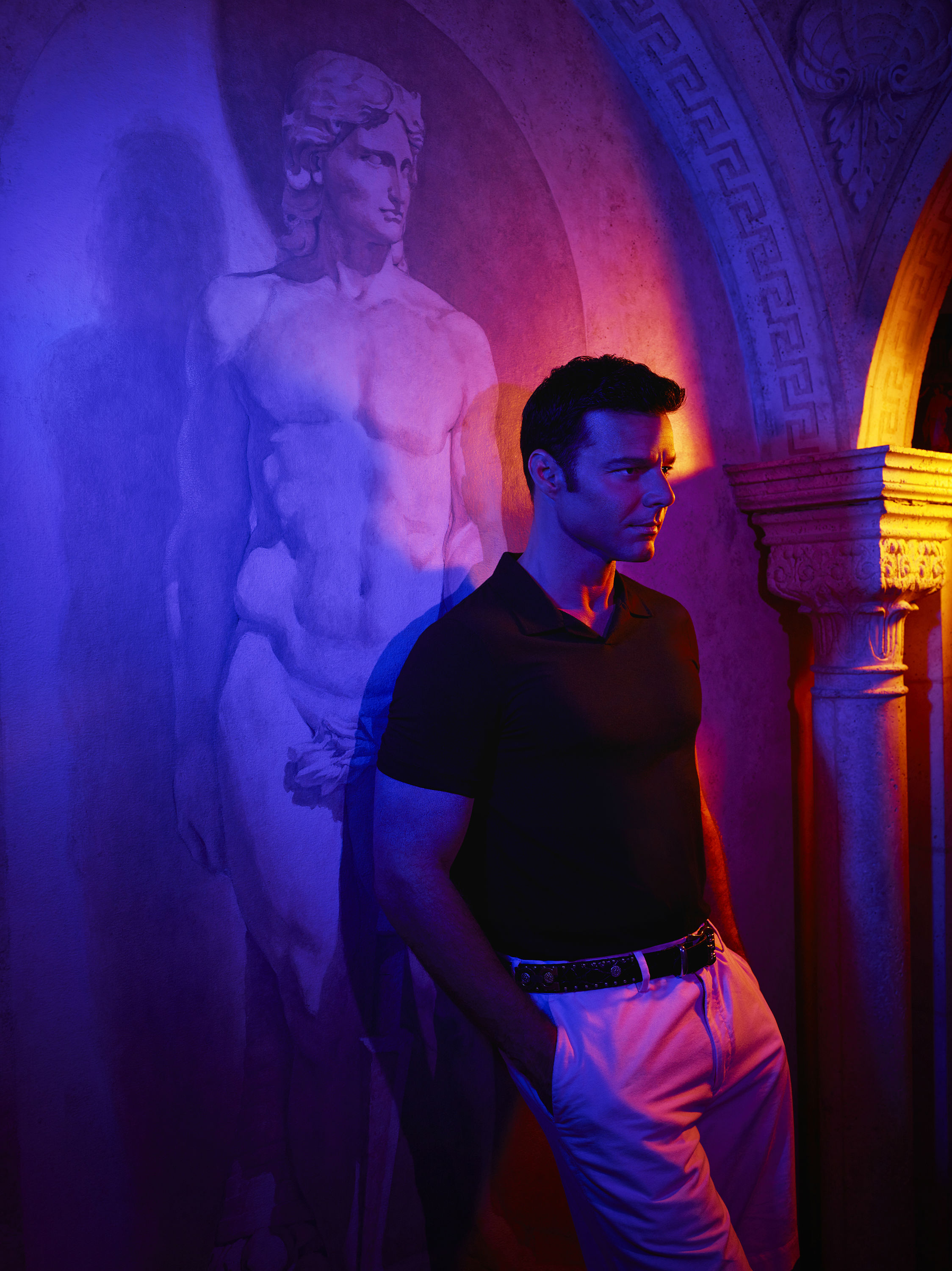 The Assassination of Gianni Versace: American Crime Story Addresses Versaces HIV Status The Assassination of Gianni Versace: American Crime Story Addresses Versaces HIV Status new pics