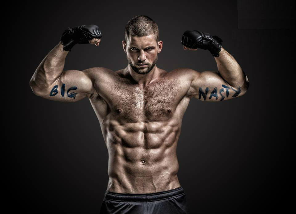 Boxer Florian Big Nasty Munteanu To Play Ivan Drago S Son In Creed 2 Blackfilm Com Black Movies Television And Theatre News