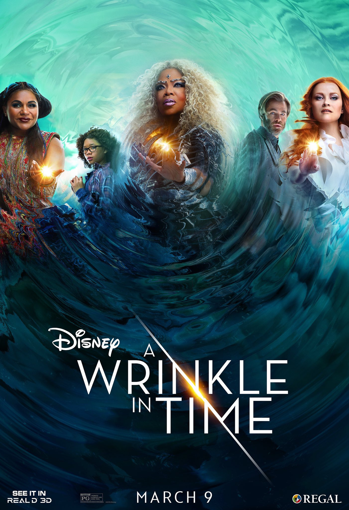 Image result for a wrinkle in time poster