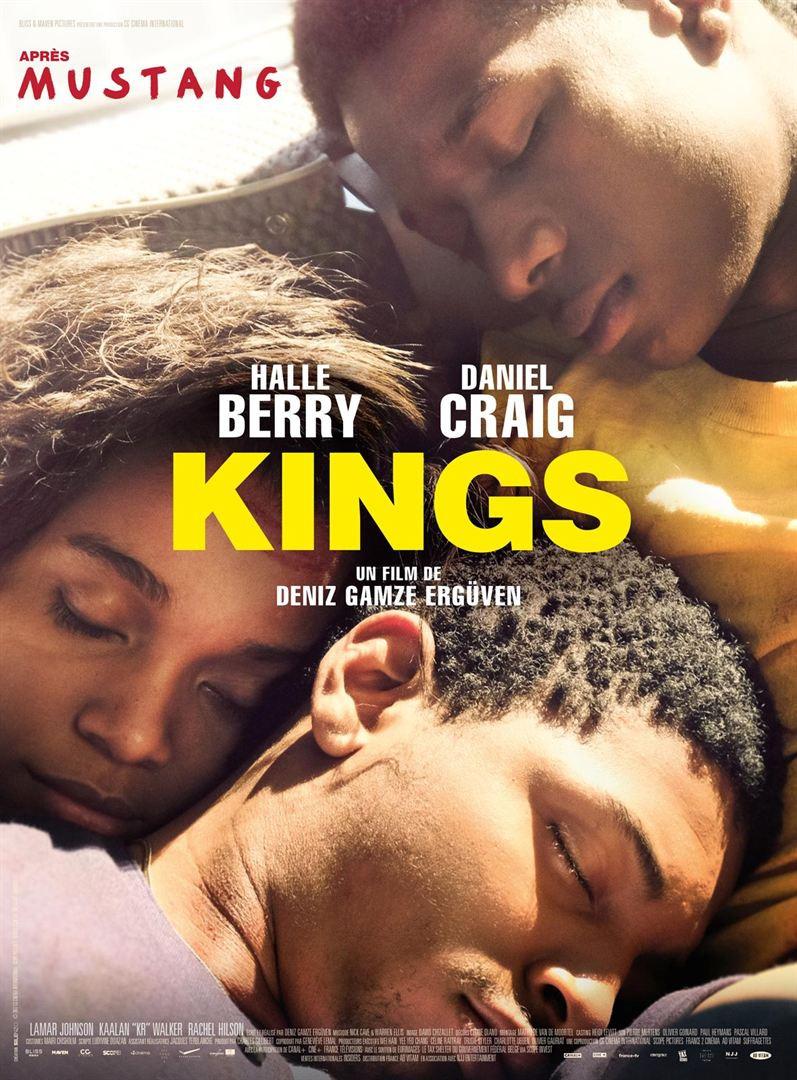 "Walton Goggins >> International Poster To Halle Berry's Race Drama ""Kings"" - blackfilm.com/read   blackfilm.com/read"