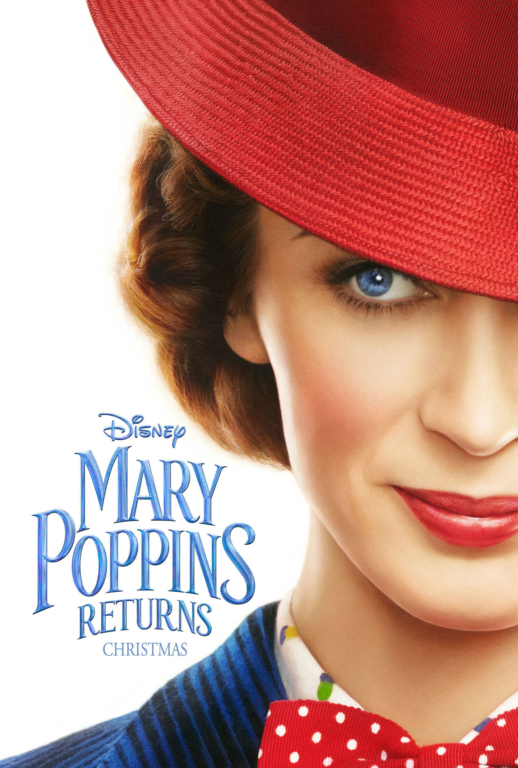 Trailer Mary Poppins