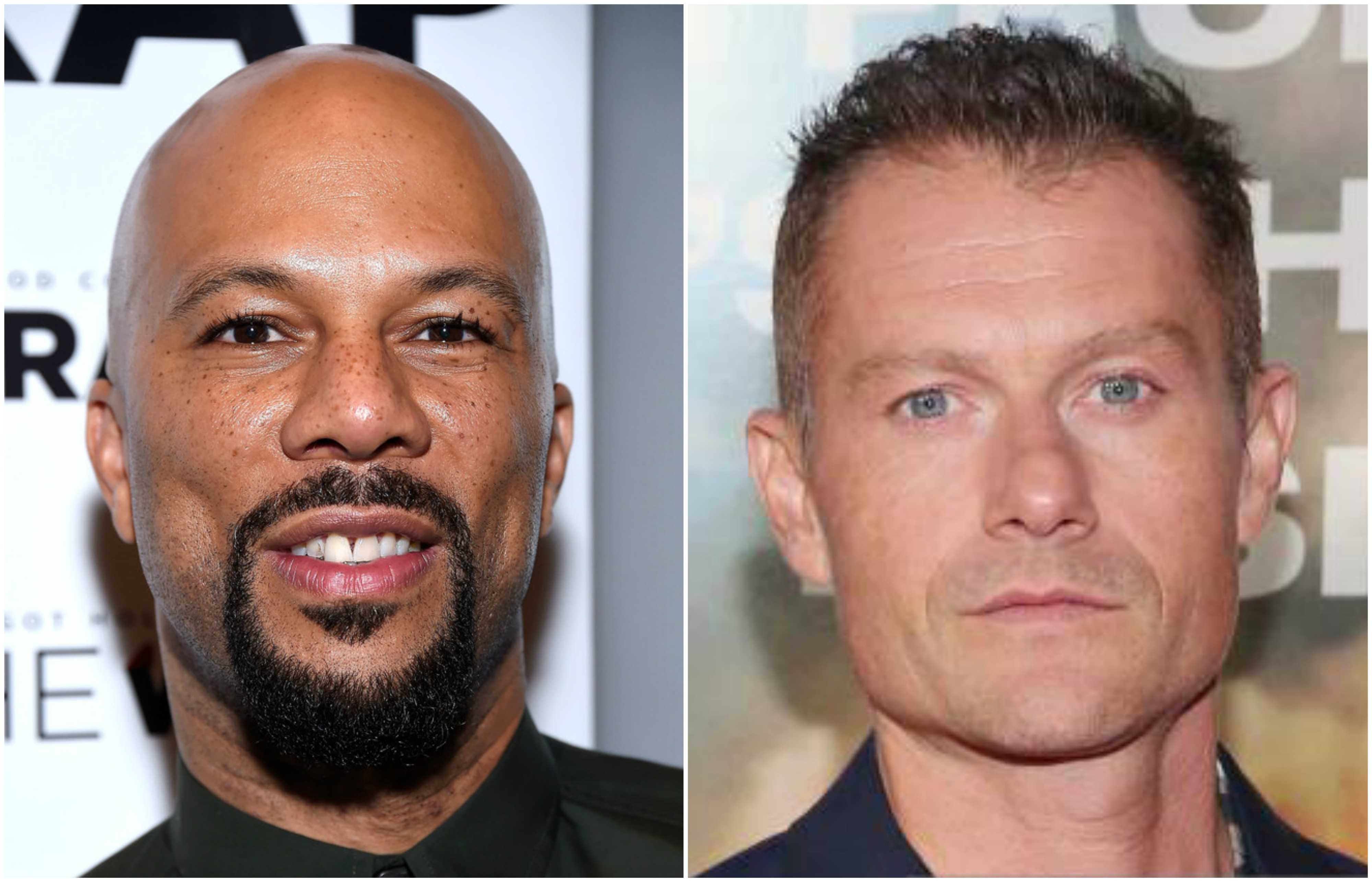 Deadline Is Reporting Common And James Badge Dale Will Be Joining Tiffany  Haddish, Melissa McCarthy, And Elizabeth Moss In The Upcoming New Line  Cinema And ...