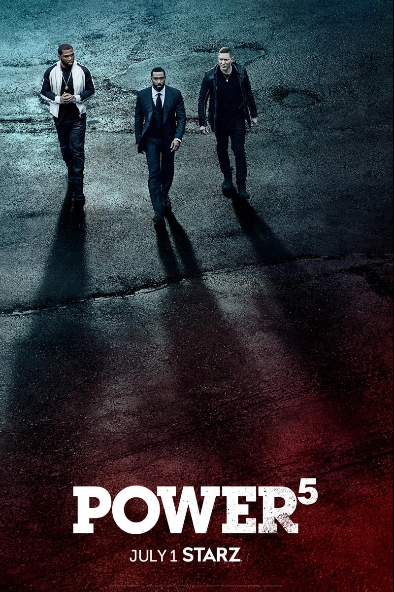 Power Season 4 Stream
