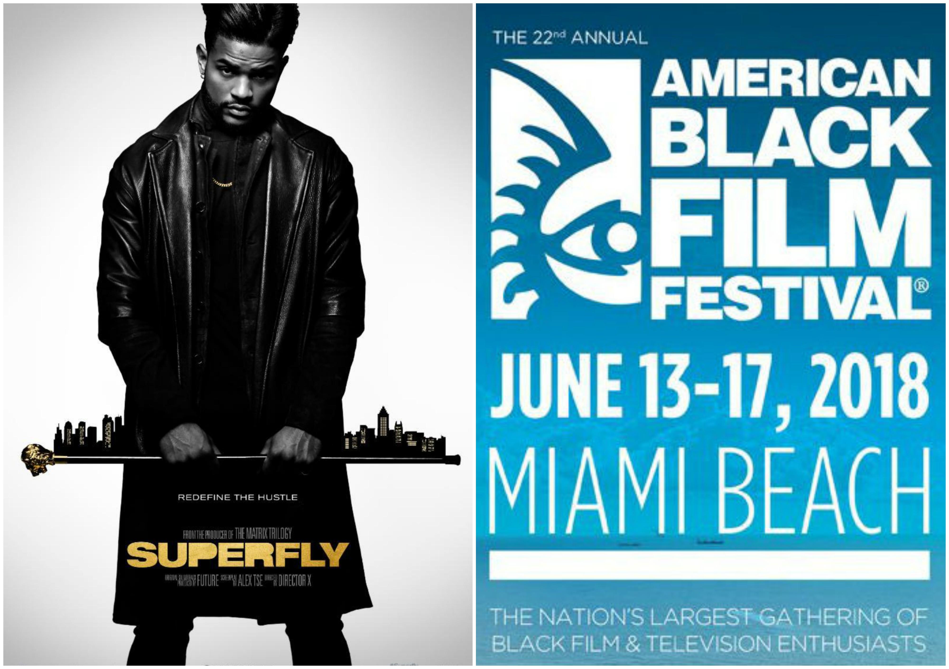 16th Annual American Black Film Festival   Miami 2012 on Vimeo  Miami Black Film Festival 2013