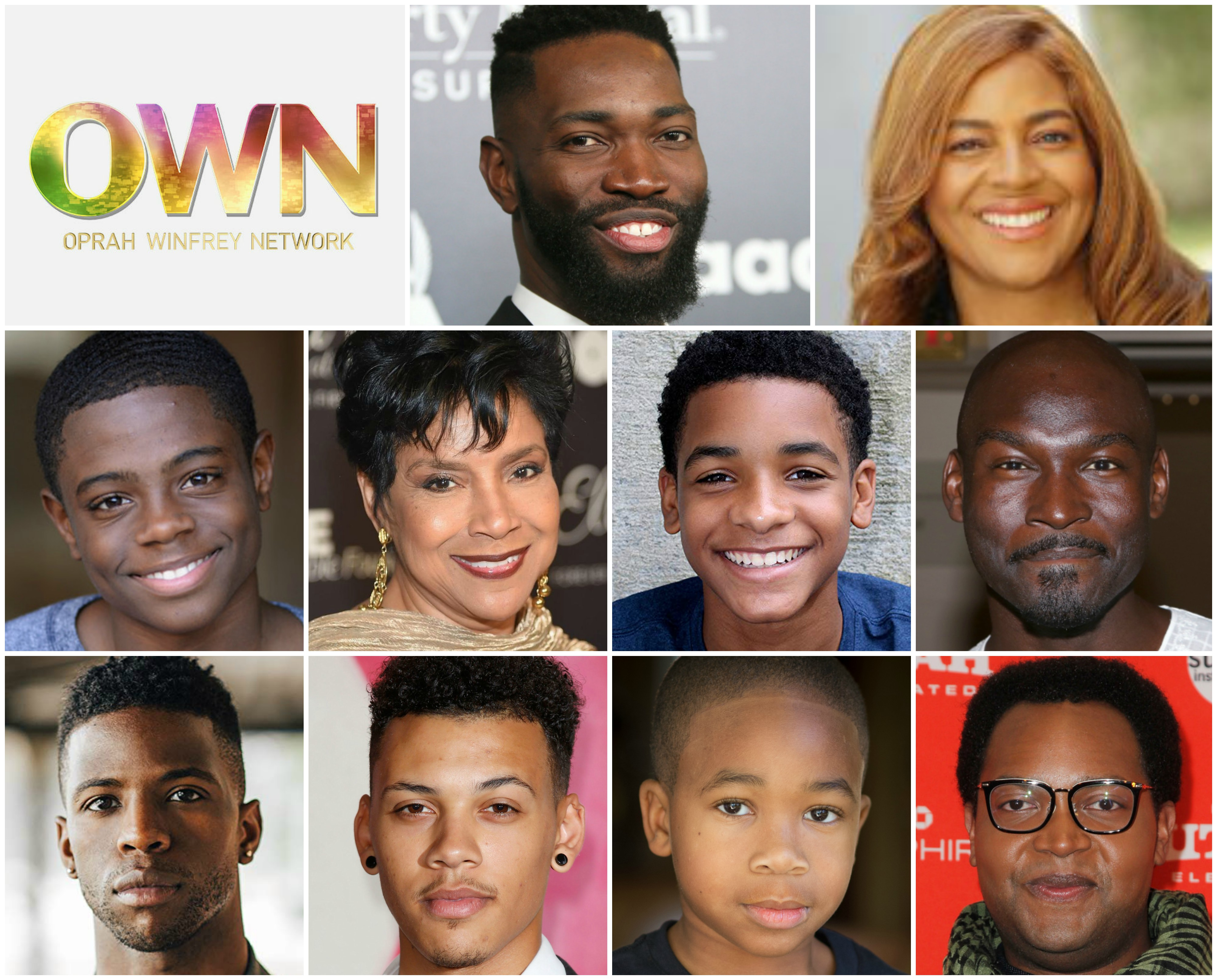 Christmas In Homestead Cast.Own Reveals Cast Of New Series David Makes Man Blackfilm