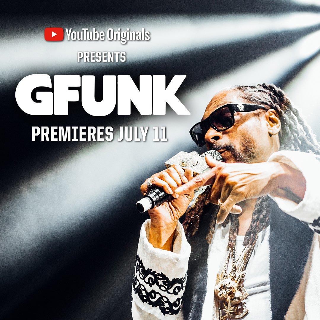 Exclusive: Warren G Talks 'G Funk' Music Documentary - Blackfilm.com/read