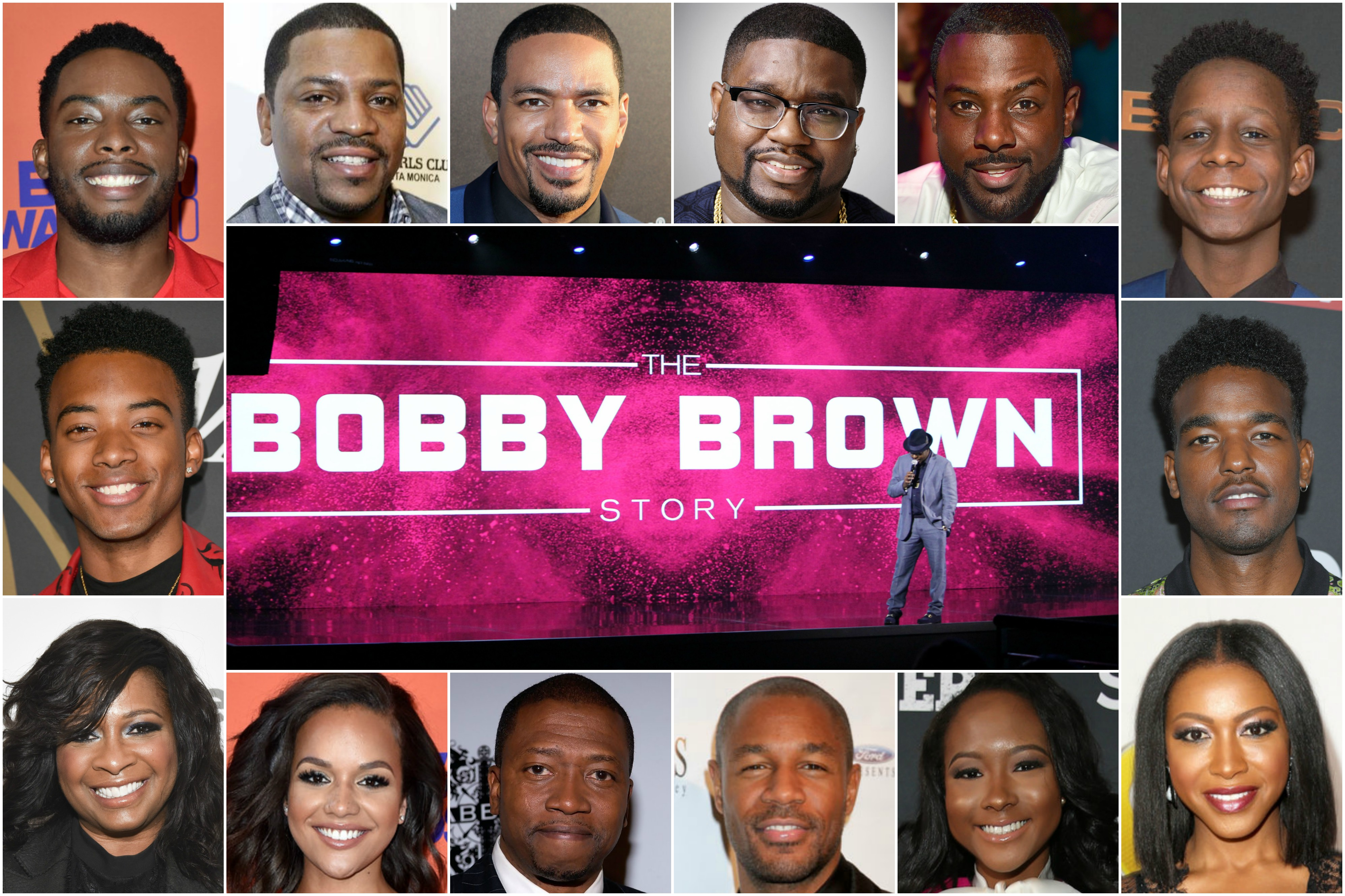 The Bobby Brown Story Thread