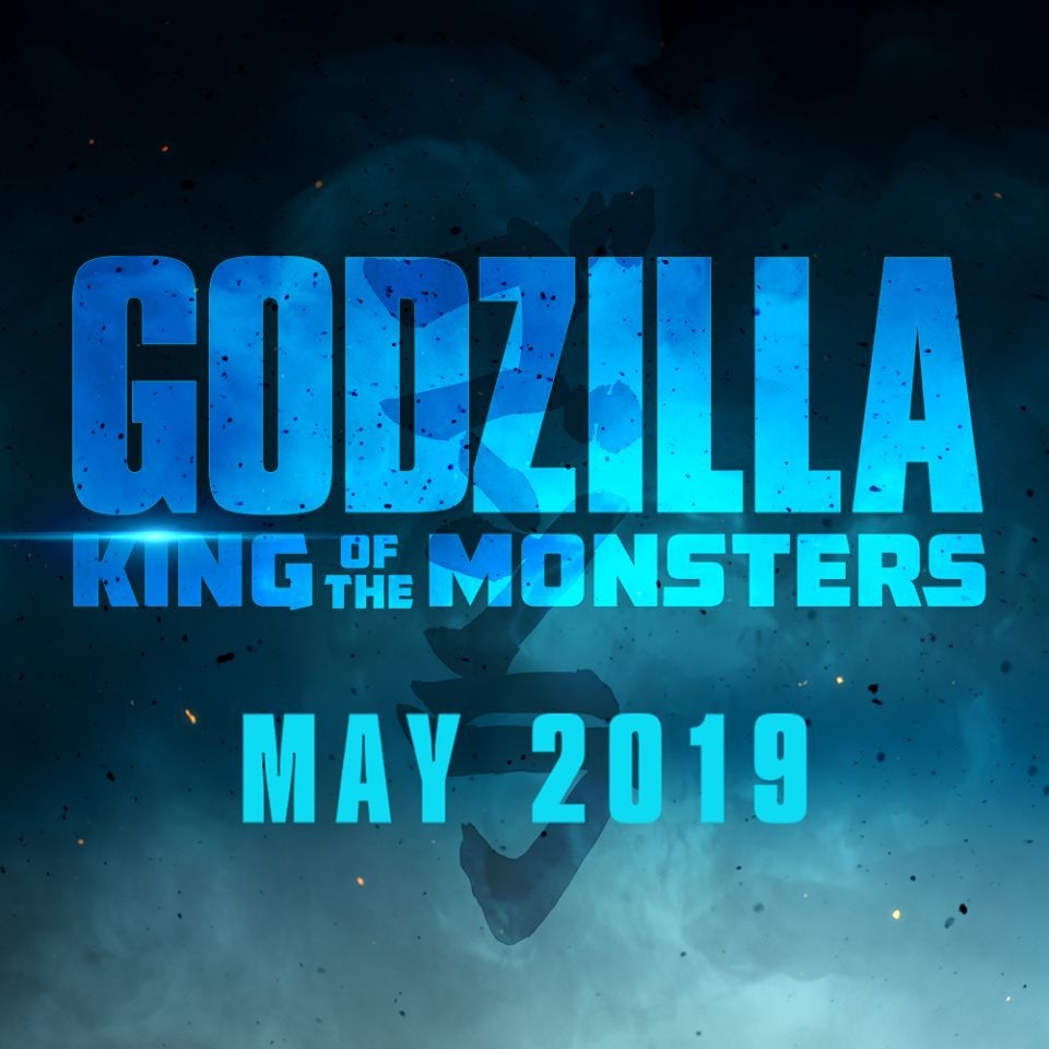 SDCC 2018 Trailer To Godzilla King Of The Monsters