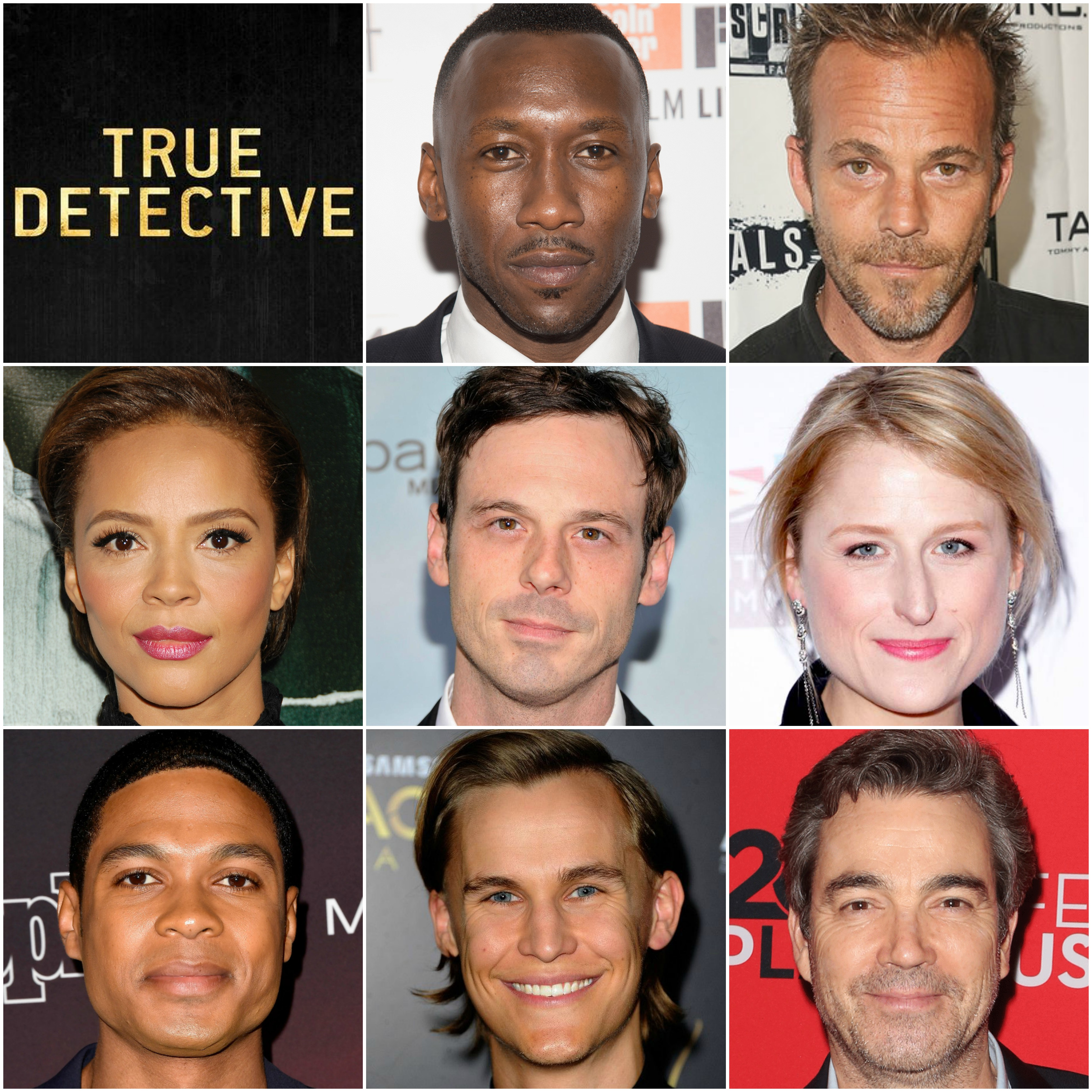 True detective season 2 date in Australia