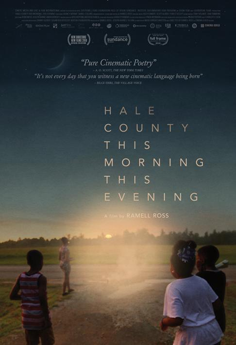 New Trailer For RaMell Ross' Sundance Doc 'Hale County This