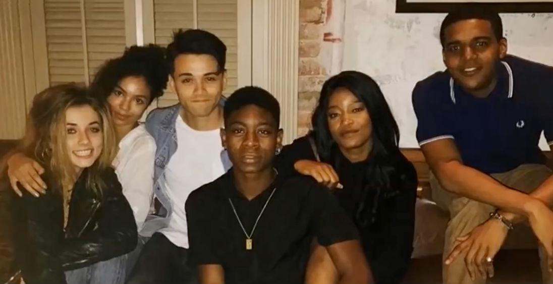 Watch Mary J  Blige, Keke Palmer In Trailer To VH1's Scream