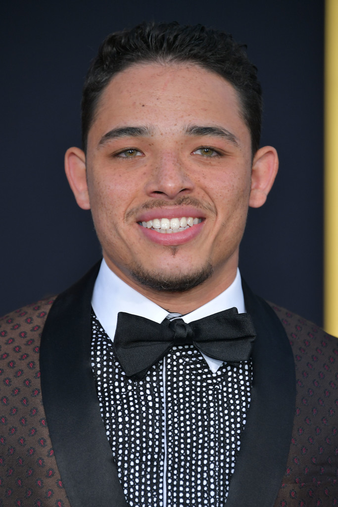 anthony ramos - photo #10