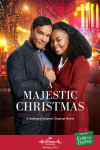 Holiday Movie Premieres On Tv Featuring Black Talent Blackfilm