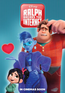 Exclusive Taraji P Henson Talks Voicing Yesss In Ralph Breaks The Internet Wreck It Ralph 2 Blackfilm Com Black Movies Television And Theatre News