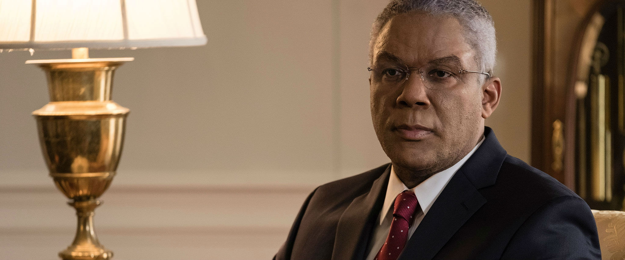 First Look At Tyler Perry As Colin Powell Lisagay