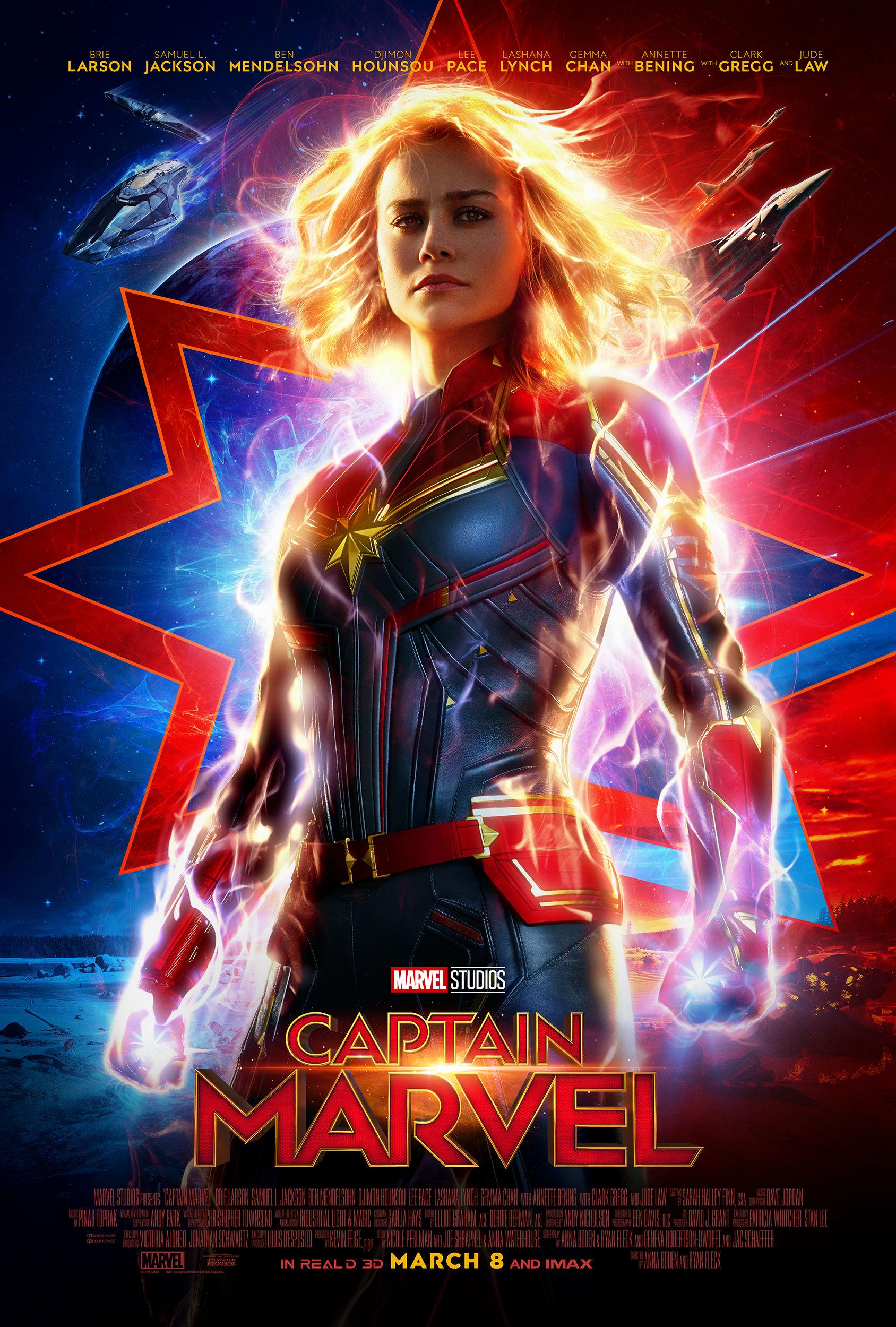 Films Marvel