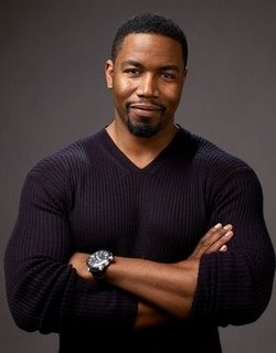 Michael Jai White talks Somebody's Child - Blackfilm